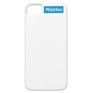 Joe Biden - Malarkey case iPhone 5 Cover