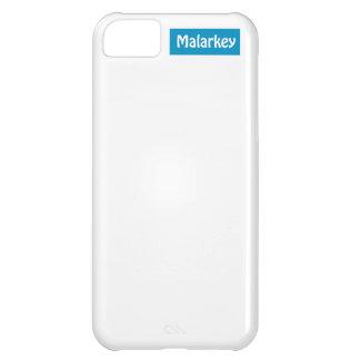 Joe Biden - Malarkey case iPhone 5C Cover