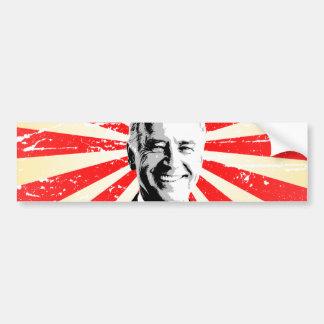 JOE BIDEN --.png Car Bumper Sticker