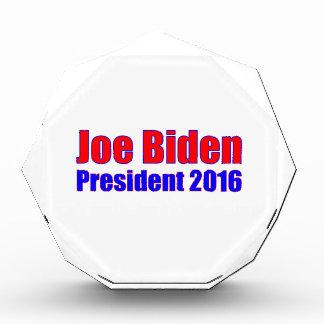 Joe Biden President 2016 Acrylic Award