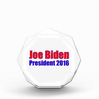 Joe Biden President 2016 Award