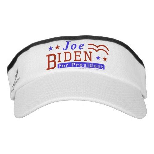 Joe Biden President 2020 Election Democrat Visor
