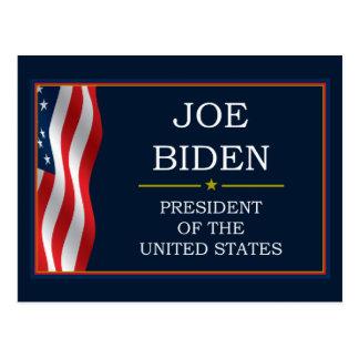 Joe Biden President V3 Postcard