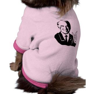 JOE BIDEN SAYS -.png Doggie T Shirt