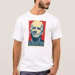 Joe Biden - Scranton: Camiseta de OHP
