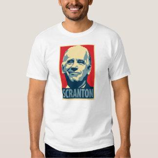Joe Biden - Scranton: Camiseta de OHP Playeras