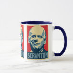 Joe Biden - Scranton: Taza de OHP