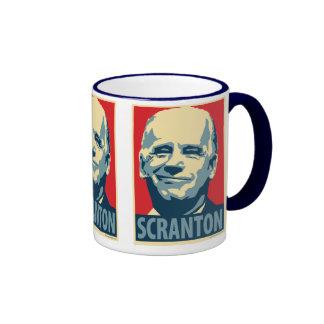 Joe Biden - Scranton Taza de OHP
