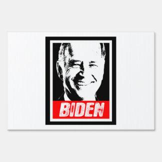 JOE BIDEN STAMP png Sign