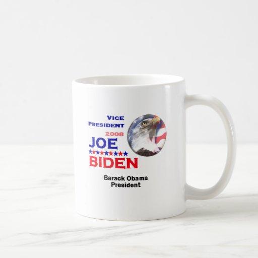 Joe BIDEN VP Mug