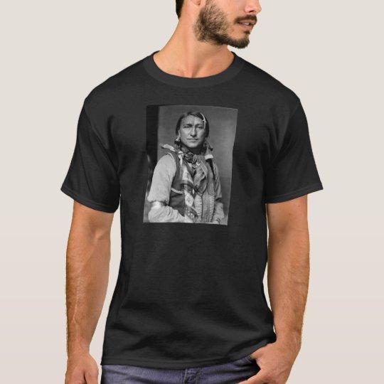 Joe Black Fox, 1900 T-Shirt