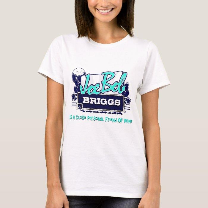 Joe Bob Briggs T-Shirt