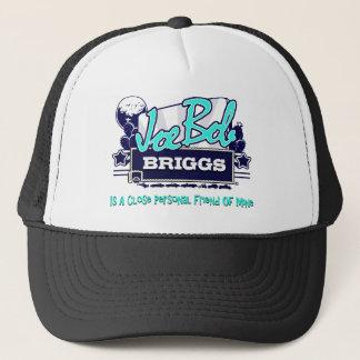 Joe Bob Briggs Trucker Trucker Hat