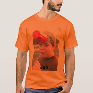 joe bob jr., Jeb T-Shirt