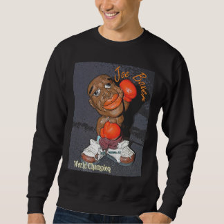 Joe Boxer Basic Sweatshirt