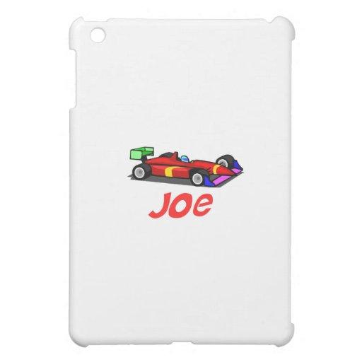 Joe Case For The iPad Mini