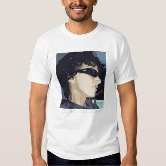 Joe Cool, SLinc Imaginations -Tee Tee Shirt