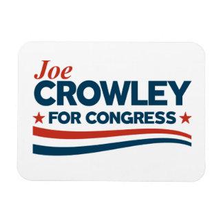 Joe Crowley Magnet