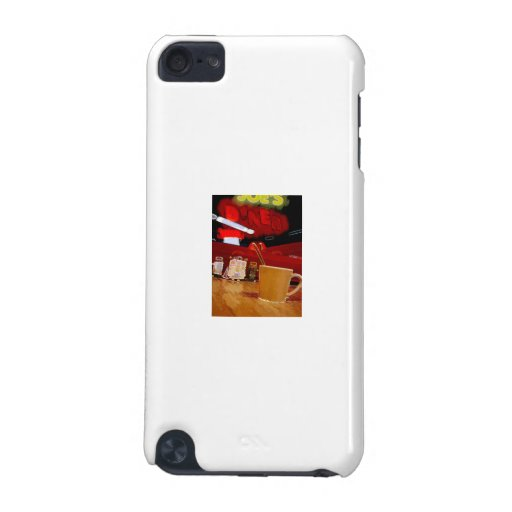 Joe del comensal de Joe Funda Para iPod Touch 5G