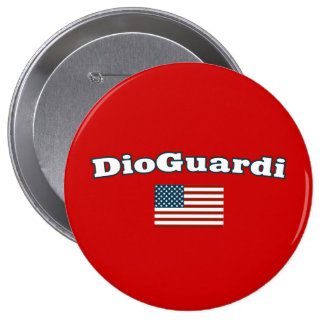 Joe DioGuardi for America Buttons