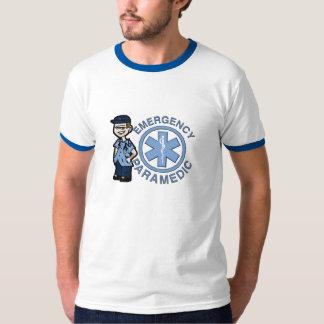 Joe Emergency Medic T-Shirt