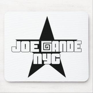 Joe Gande NYC Star Mousepad