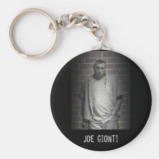 Joe Gionti Key Chain