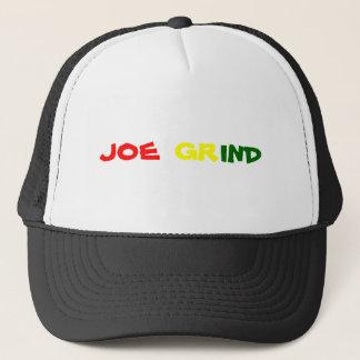 JOE GRIND TRUCKER HAT
