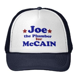 joe trucker hats