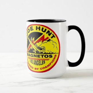 Joe Hunt Mug