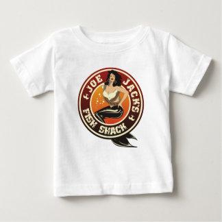 Joe Jack's Fish Shack Baby T-Shirt