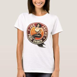 Joe Jack's Fish Shack T-Shirt