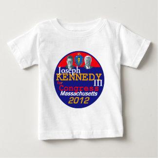 Joe Kennedy) Baby T-Shirt
