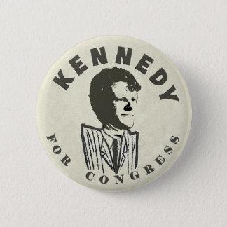 Joe Kennedy, III for Congress Button