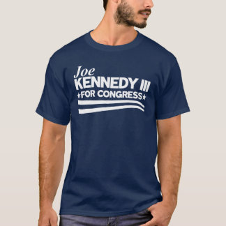 Joe Kennedy III T-Shirt