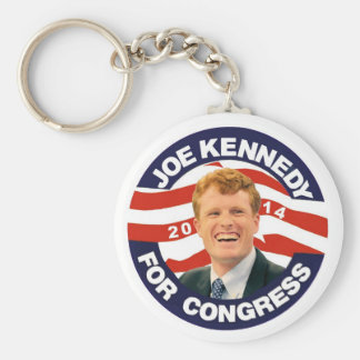 Joe Kennedy in 2014 Keychain