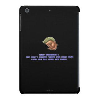 Joe KO'ed 2 Fundas De iPad Mini Retina