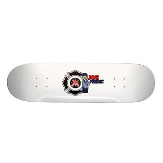 Joe Maltese Cross Large Skateboard Deck
