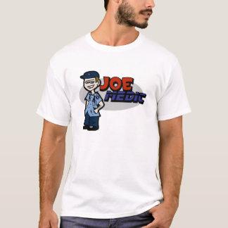 Joe Medic Paramedic Gifts T-Shirt