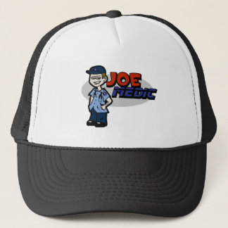 Joe Medic Paramedic Gifts Trucker Hat