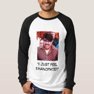 Joe Moustache T-Shirt