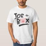 Joe-N-Box Logo Tee