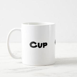 Joe, O', Cup