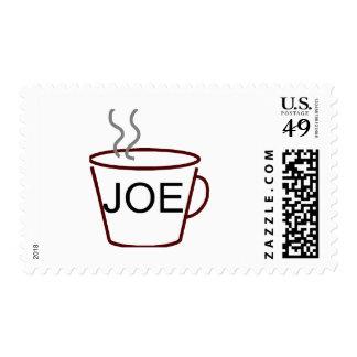 Joe Stamp