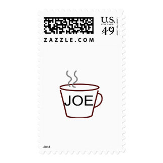 Joe Postage