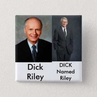 joe riley, Evil! - Customized - Cu... - Customized Button