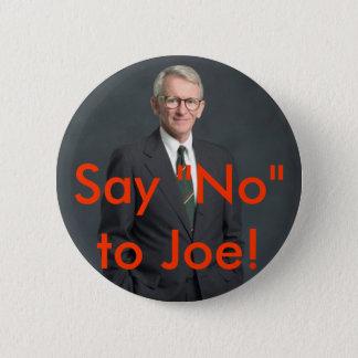 joe riley, Evil! - Customized - Customized Pinback Button