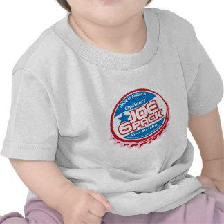 Joe Six Pack T-shirts
