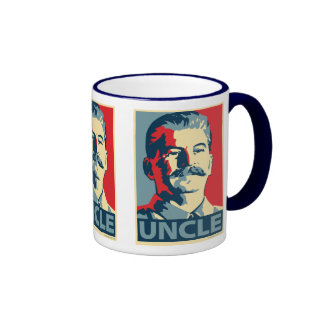 Joe Stalin - tío Taza de OHP