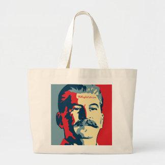 Joe Stalin - Uncle: OHP Bag Jumbo Tote Bag